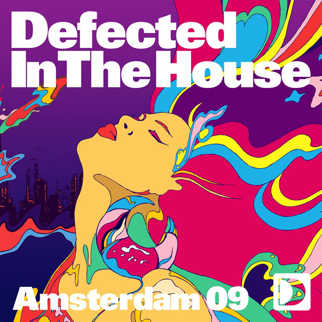 Defected In The House Amsterdam '09
