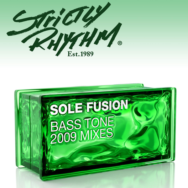 Sole Fusion – Bass Tone (Chocolate Puma Remix)