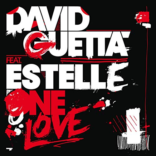 David Guetta feat. Estelle – One Love (Chocolate Puma Remix)