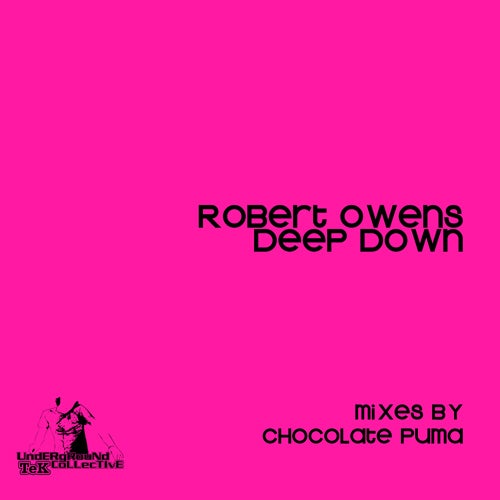 Robert Owens – Deep Down