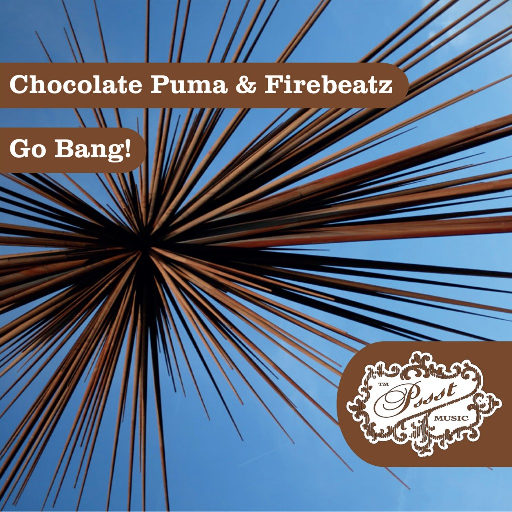 Chocolate Puma & Firebeatz – Go Bang!
