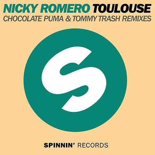 Nicky Romero – Toulouse (Chocolate Puma Remix)