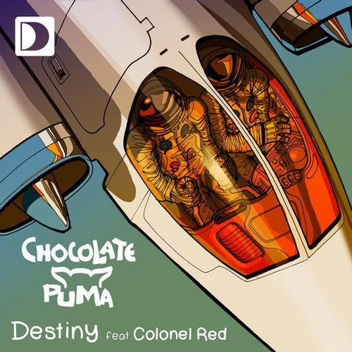 Chocolate Puma – Destiny Featuring Colonel Red