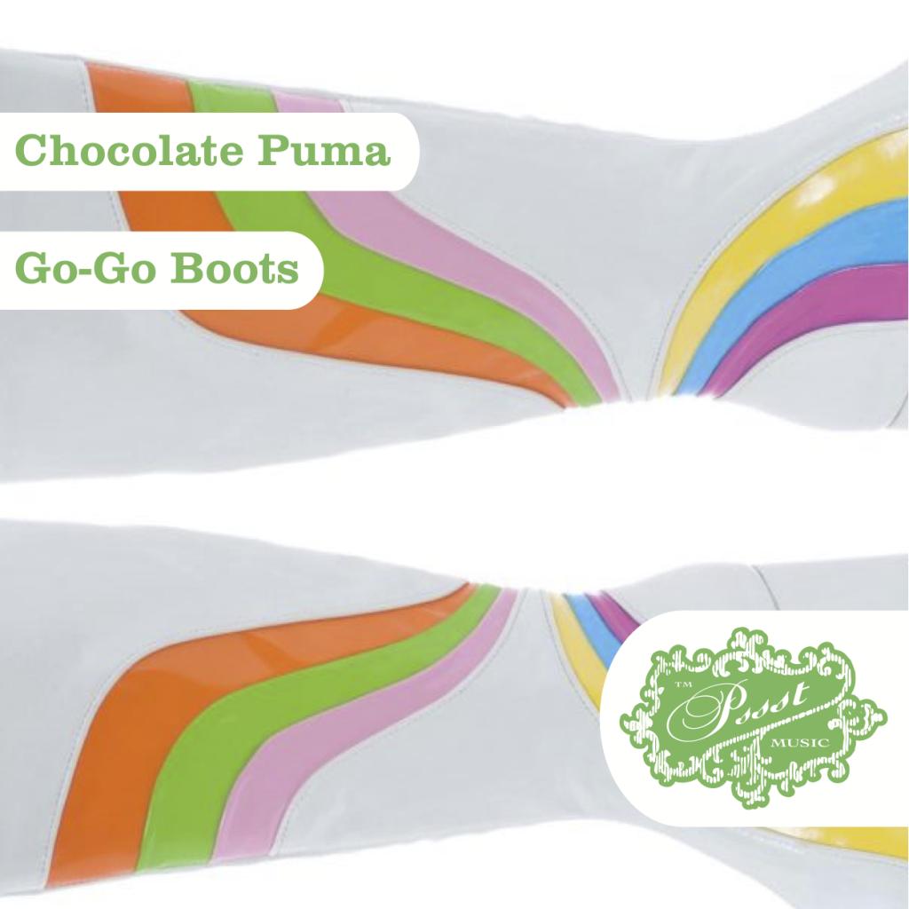 Chocolate Puma – Go-Go Boots