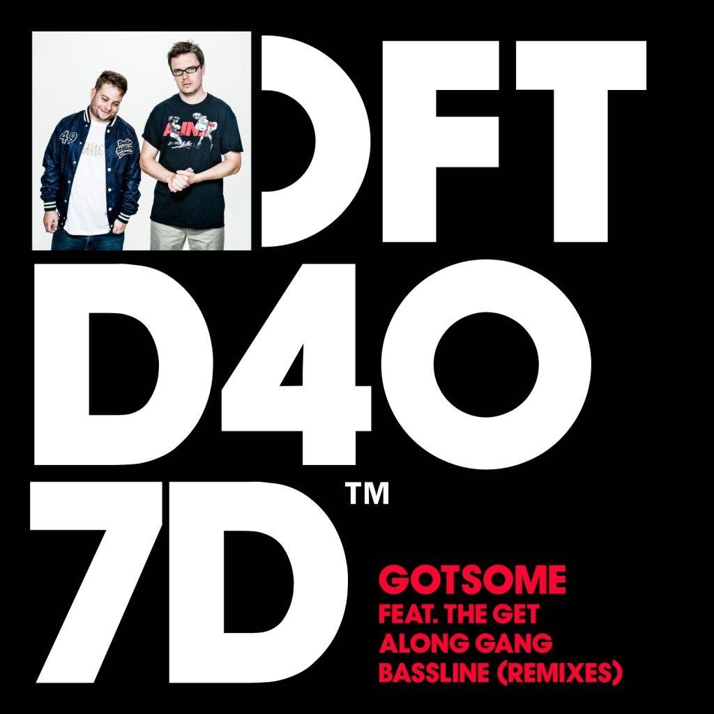Gotsome – Bassline (Chocolate Puma Remix)