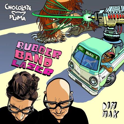 Rubberband Lazer feat. Maikal X
