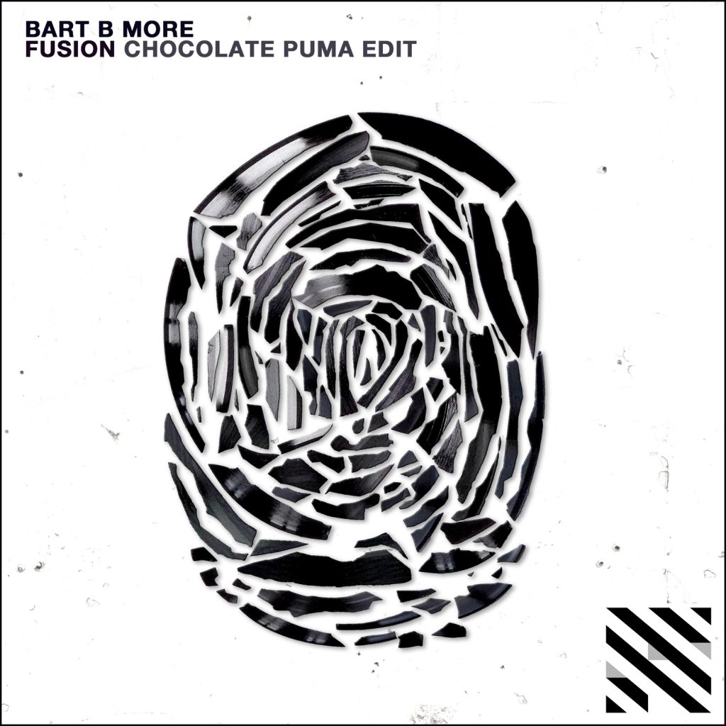 Bart B More – Fusion (Chocolate Puma Edit)
