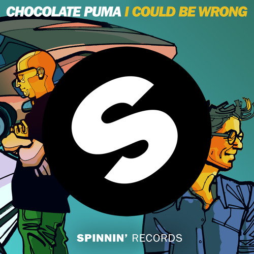 Chocolate Puma – I Could Be Wrong
