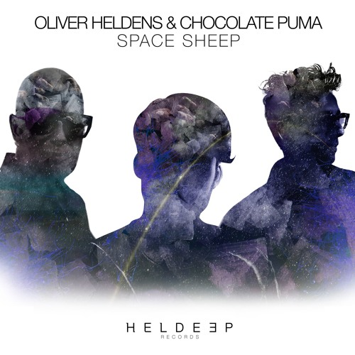 Oliver Heldens & Chocolate Puma – Space Sheep
