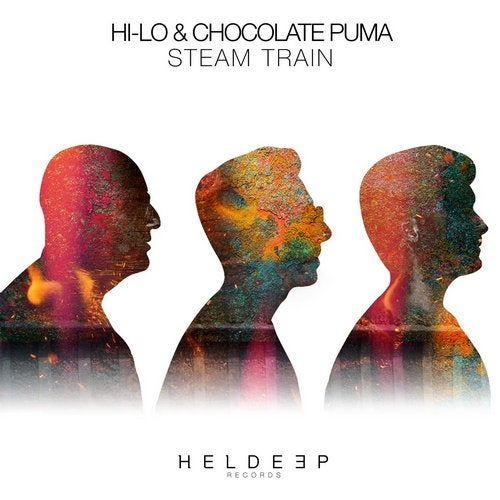Hi-Lo & Chocolate Puma – Steam Train
