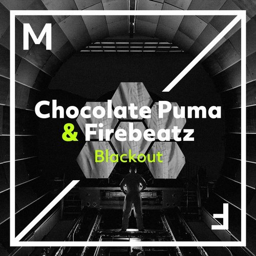 Chocolate Puma & Firebeatz – Blackout