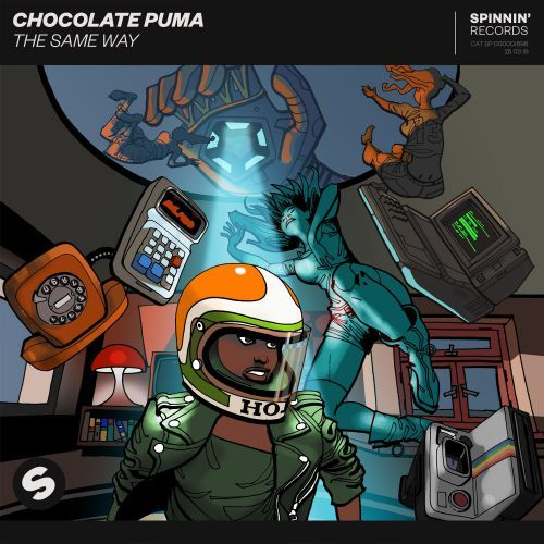 Chocolate Puma – The Same Way