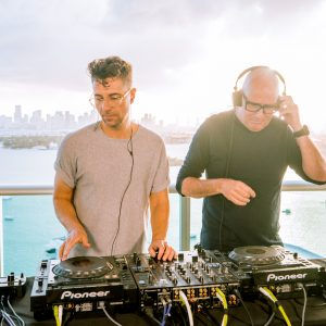 1001Tracklists LIVE: Miami Rooftop Sessions