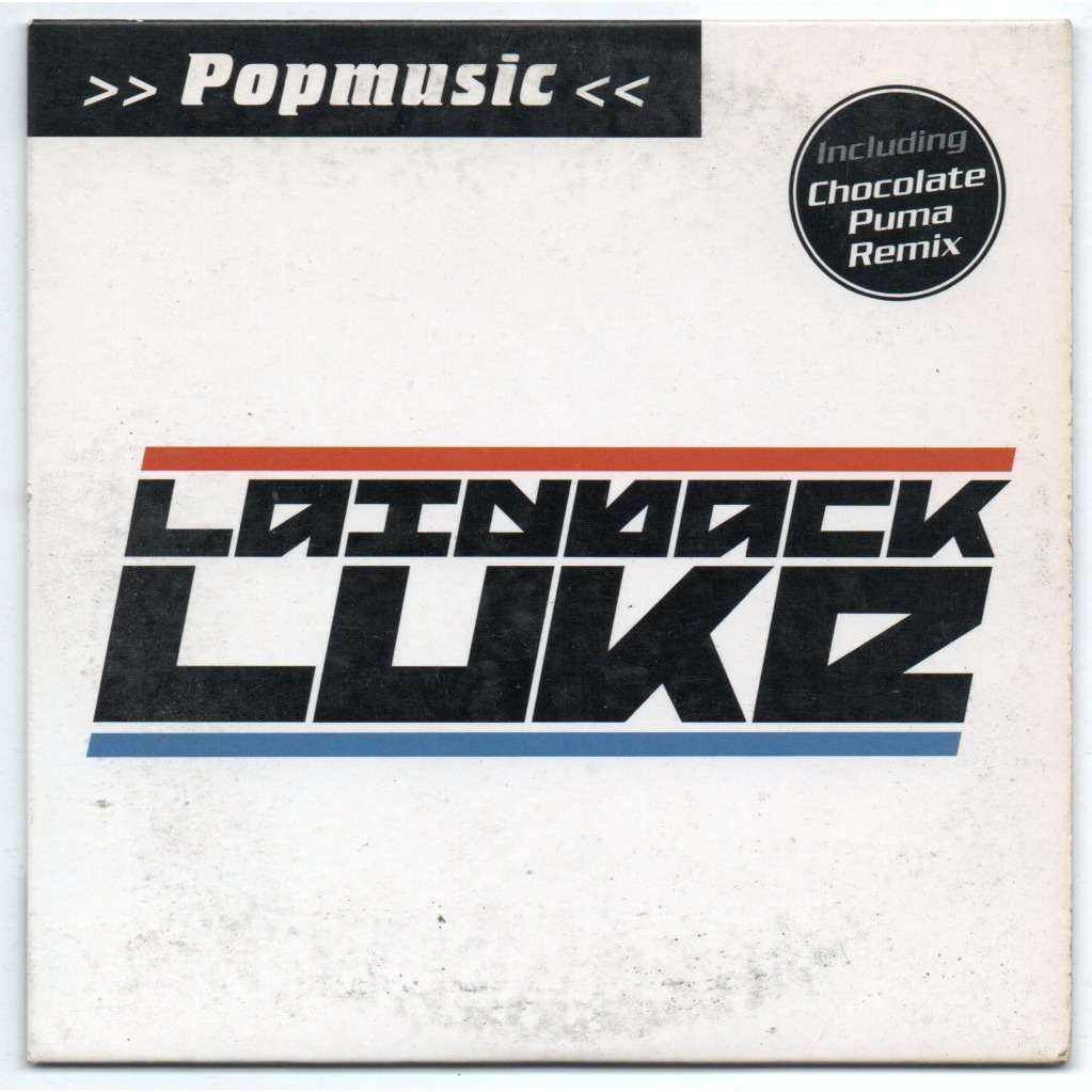 Laidback Luke Feat Jay Underground – Popmusic (Chocolate Puma Remix)