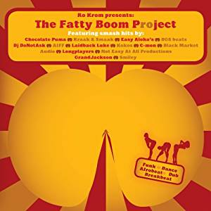 The Fatty Boom Project – Boom! (Chocolate Puma Remix)