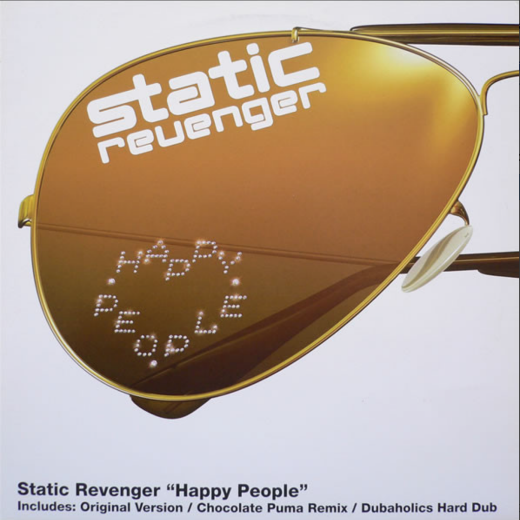 Static Revenger – Happy People (Chocolate Puma Remix)
