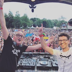 Tomorrowland 2017 – Heldeep Stage