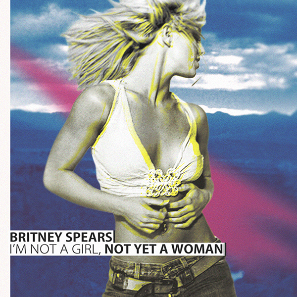Britney Spears – I'm Not A Girl, Not Yet A Woman (Chocolate Puma Dub)