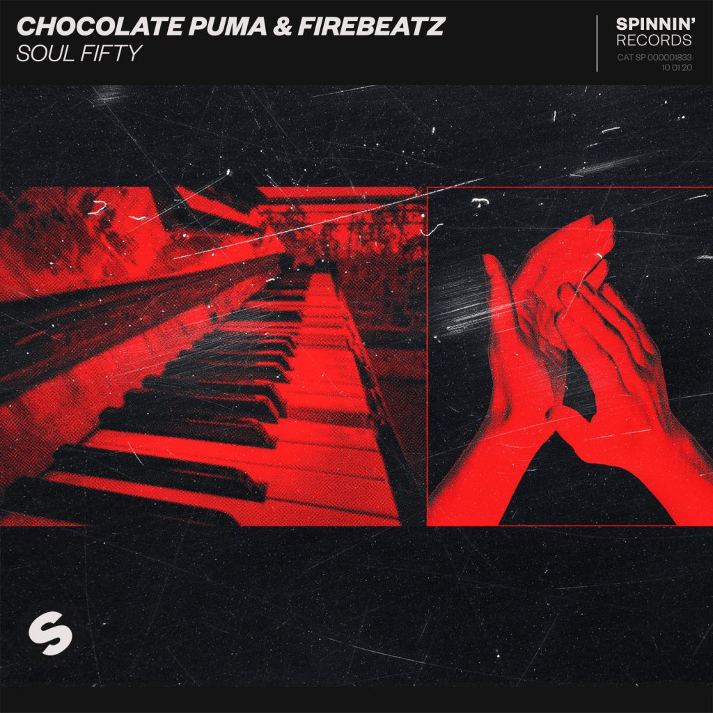 Chocolate Puma & Firebeatz – Soul Fifty