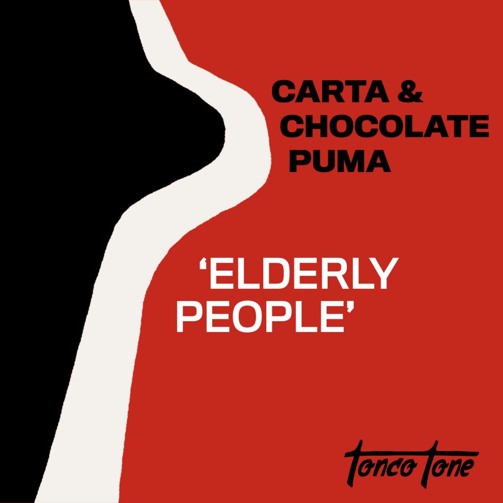 Carta & Chocolate Puma – Elderly People