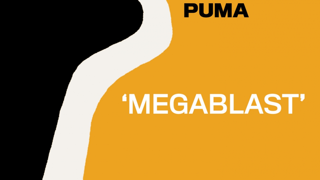 Chocolate Puma - Megablast